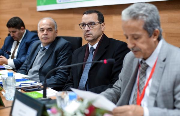 Valorisation énergétique des déchets : Workshop à Kénitra au profit de 50 chercheurs