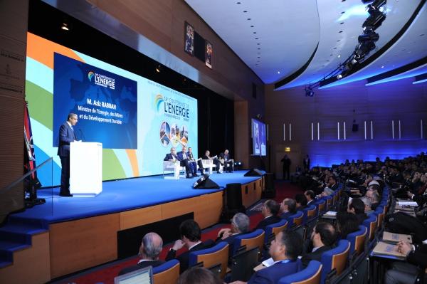 14e conférence de l'énergie à Skhirat : Nécessité de consolider davantage le partenariat énergétique régional