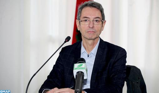 Olivier Legros: «Le Maroc a acquis et développé une grande expertise dans le domaine des énergies renouvelables et de l'efficacité énergétique»