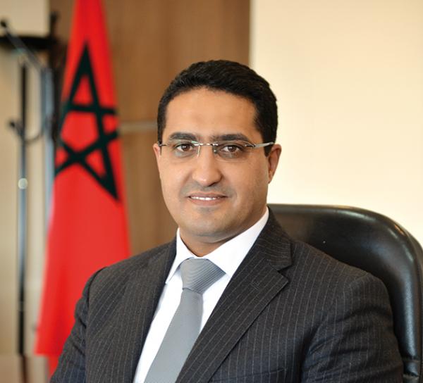 M. Ghazali : « Le Maroc adopte une stratégie énergétique ambitieuse fondée sur les énergies renouvelables »