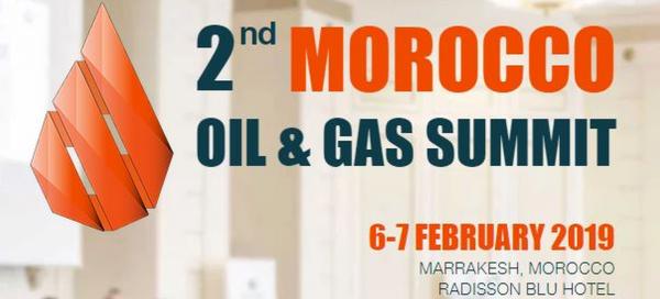 ONHYM : 2e Sommet du pétrole et du gaz au Maroc