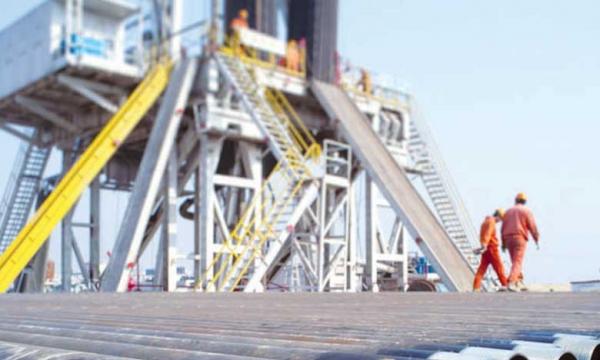 Sound Energy: Le puits TE-10 sera testé en février