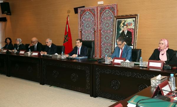 Le Comité stratégique de développement durable adopte la révision du décret portant sa création