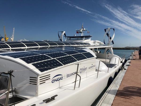 ENGIE, acteur clé du développement des projets d'énergie renouvelable et d'efficacité énergétique