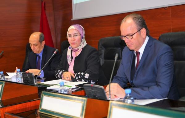 Maroc-Allemagne : Lancement d'un projet pour le renforcement des capacités en matière d'utilisation durable de la biodiversité
