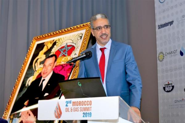 Hydrocarbures : Le Maroc prépare un plan logistique