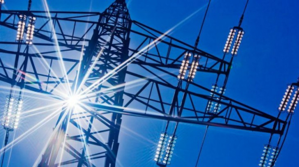 Énergie électrique: hausse de 23,2% de la production à fin août
