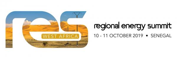 Sommet régional de l'énergie, du 10 au 11 Octobre 2019 au Sénégal