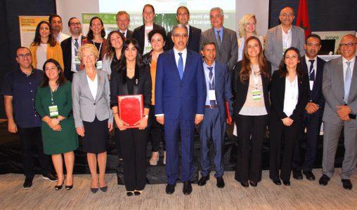28 entreprises labellisées « Taqa pro » pompage solaire et PV+