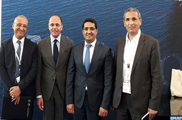 Forum Africain de l'Energie : « Le Maroc avance à pas sûrs vers la transition énergétique »