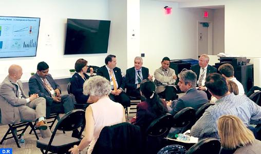 Efficacité énergétique : Le Maroc à l'honneur au Forum mondial de Washington