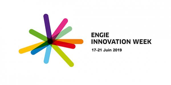ENGIE: 5e édition du programme «Innovation Week»