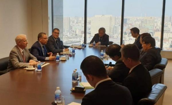 Les secteurs de l'électricité et de l'eau au Maroc intéressent les sociétés japonaises