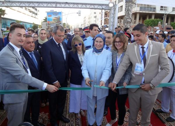 3e « Semaine Verte » à Nador pour promouvoir la culture environnementale