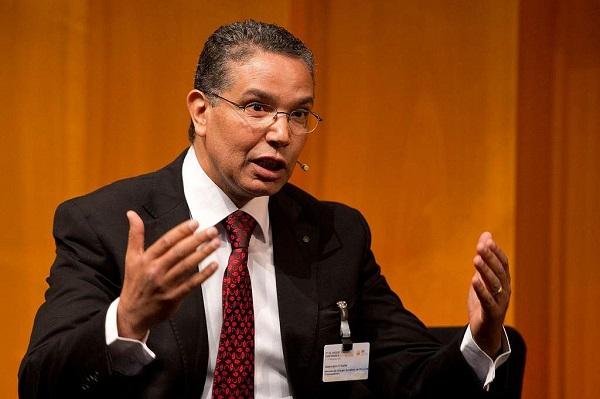 M. Abderrahim El Hafidi, DG de l'ONEE élu président de l'AMEPA