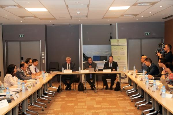 L'AMSSNuR organise un atelier national pour la promotion de la convention sur la sûreté nucléaire