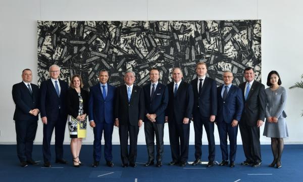 Le Conseil d'Administration de GSEP approuve à l'unanimité l'adhésion de l'ONEE comme membre avec droit de vote