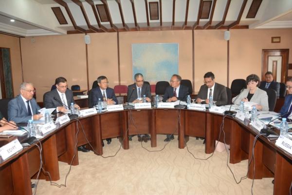 Le Maroc accueille la réunion du Comité exécutif du Forum International de l'Energie