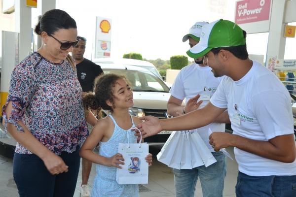 Vivo Energy Maroc et le CNPAC sensibilisent à la sécurité routière avec #CODEWAHED