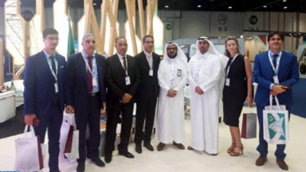 Le Maroc participe à Abu Dhabi au 24è Congrès mondial de l'énergie