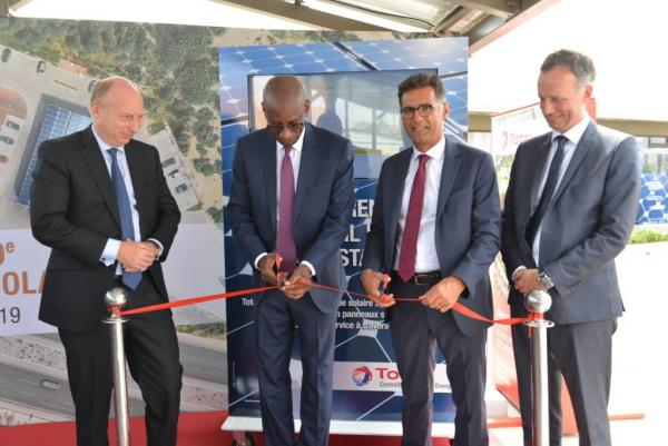 Total Maroc profite des ouvertures de ses nouvelles stations