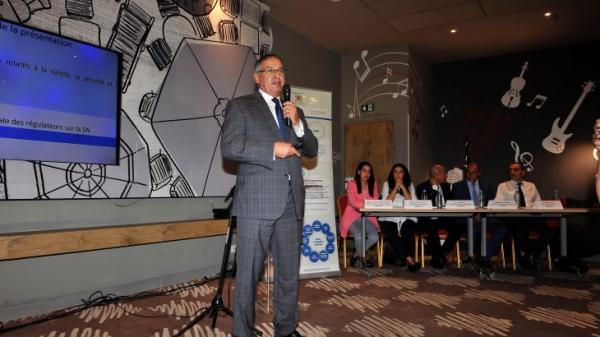 Énergie nucléaire : Le Maroc élu à la présidence de la FNRBA