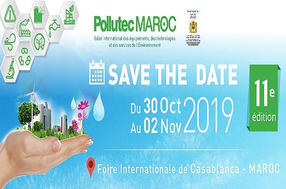 11e Pollutec Maroc, une édition riche en événements