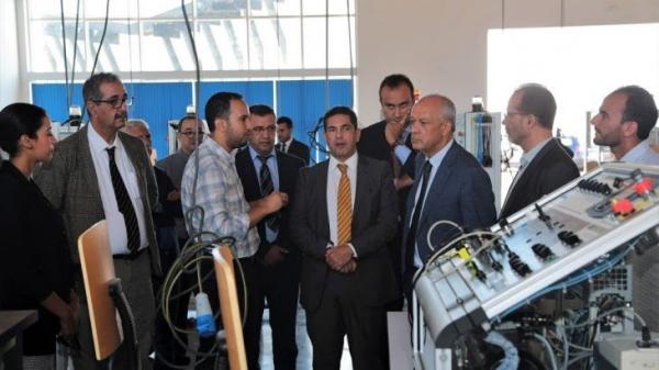 Énergies renouvelables : L'IFMEREE-Tanger fait sa rentrée