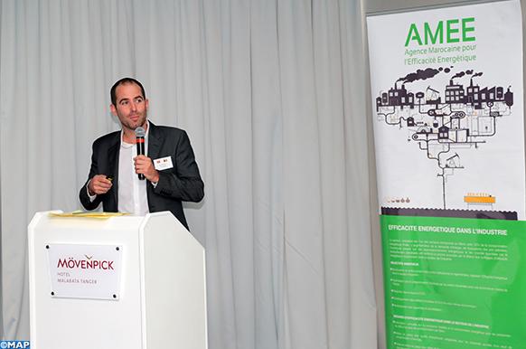 L'AMEE et l'optimisation des performances énergétiques dans le secteur de l'industrie