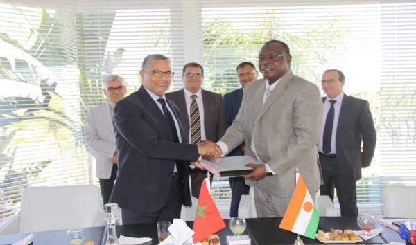 L'ONEE poursuit son développement en Afrique et signe un nouveau contrat au Niger