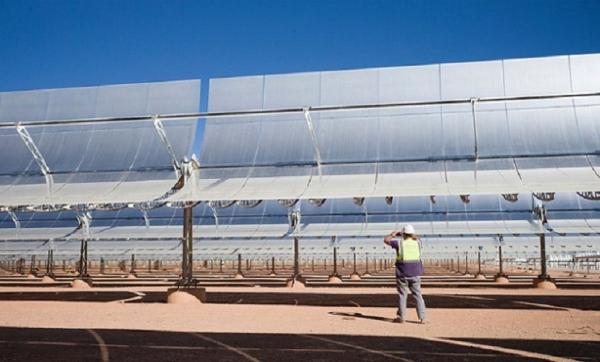 Le Maroc a tout le potentiel pour développer une filière hydrogène solaire