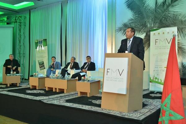 Casablanca : 4e édition du Forum Marocain des Métiers Verts