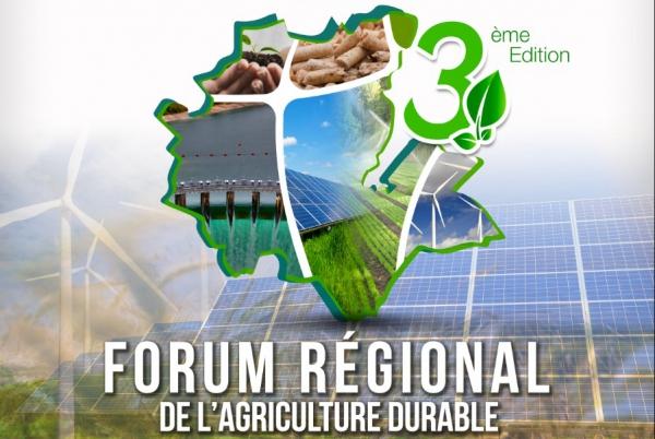 Focus à Fès sur le rôle des énergies renouvelables dans le développement de l'agriculture durable