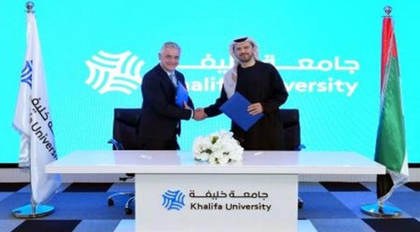 Transition énergétique : L'AMEE et l'université de Khalifa à Abu Dhabi s'allient