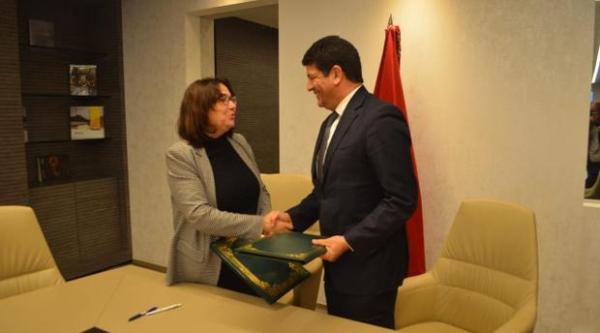 L'ANP et Masen amorcent un partenariat pour la transition énergétique des espaces portuaires