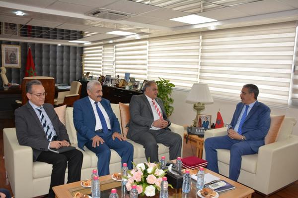 Le Maroc abritera la sixième session du Forum arabe des énergies renouvelables