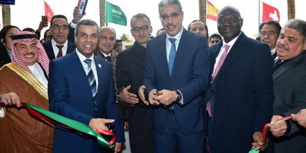 Le Maroc peut jouer un rôle important dans le secteur énergétique mondial