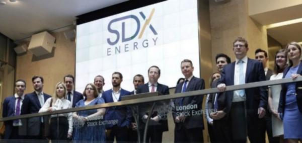 SDX Energy optimiste pour ses forages