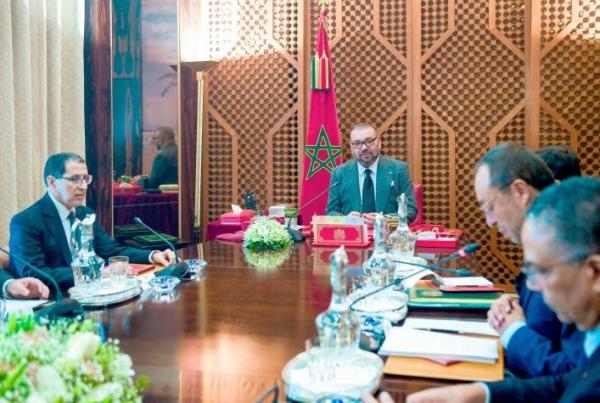 SM le Roi lance un programme à 115 milliards DH pour l'eau potable et l'irrigation