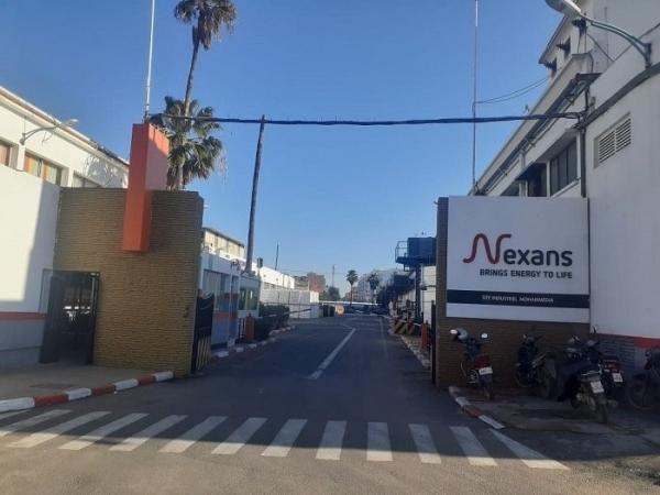 Nexans choisit ENGIE Services Maroc pour construire une centrale solaire à Mohammedia