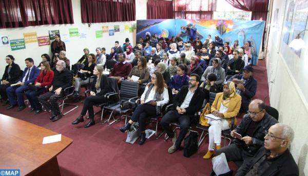 Marrakech : Coup d'envoi de la première édition de la « Semaine Verte 2020 »