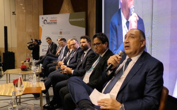 4e Matinées de l'Industrie : Le mix énergétique au centre des débats