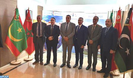 Prochain lancement des études pour la création d'un marché maghrébin d'électricité