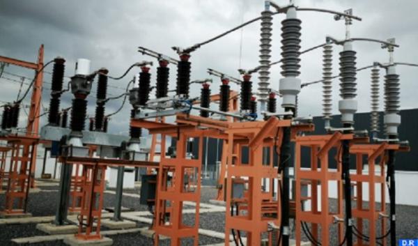 L'ONEE met en service un important projet électrique au service de l'industrie nationale