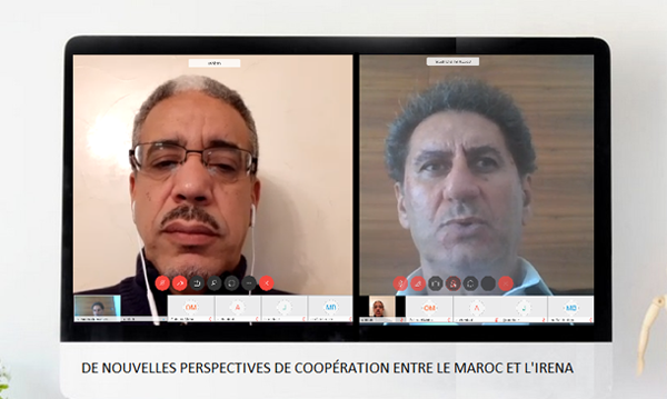 Maroc-IRENA : Nouvelles perspectives de coopération