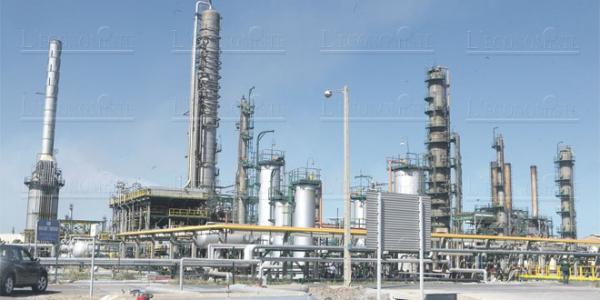 L'exploitation des réservoirs de la Samir confiée à l'ONHYM