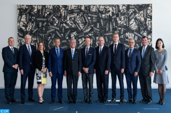 L'ONEE à la tête du Partenariat mondial pour l'électricité durable à partir de 2021