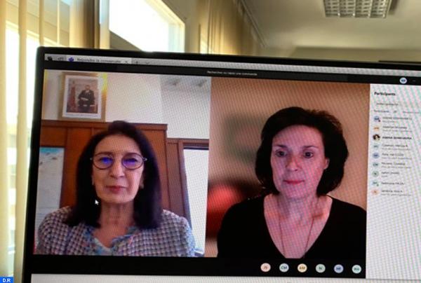 Contrat d'exploration entre l'ONHYM et CONOCOPHILLIPS Morocco Ventures LTD