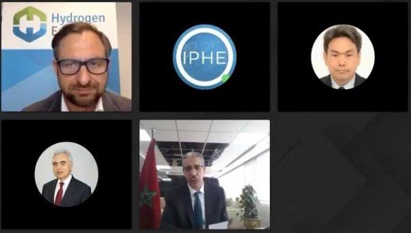 Forum mondial de l'hydrogène : Les atouts du Maroc mis en avant