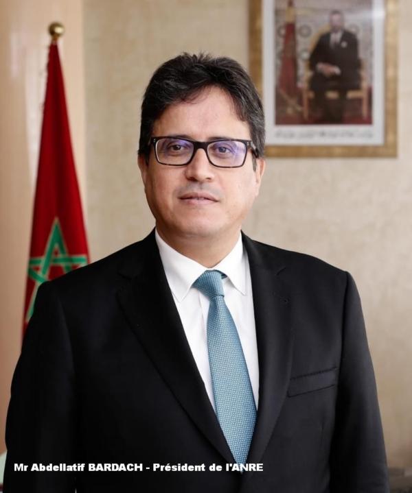 Nomination des membres du conseil de l'Autorité nationale de régulation de l'électricité